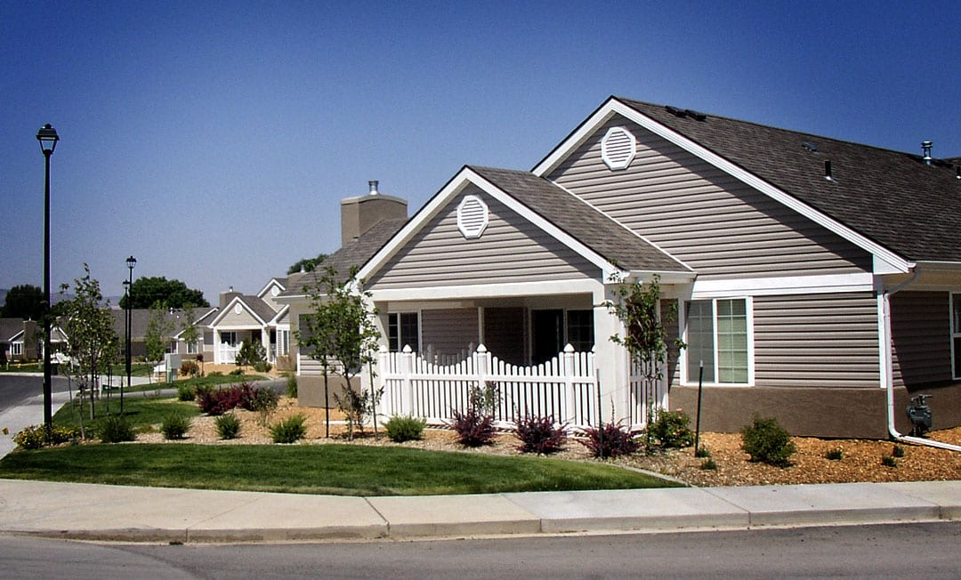 The Cottages of Hilltop