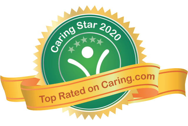 Caring Star 2020